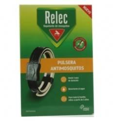 RELEC PULSERA REPELENTE ADULTOS