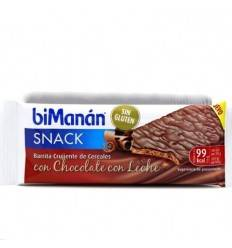 BIMANAN BARRITA CHOCOLATE CON LECHE