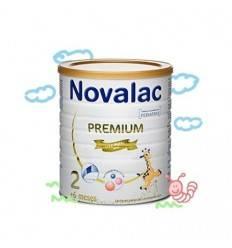 NOVALAC PREMIUM 2 LECHE PARA LACTANTES 800 G