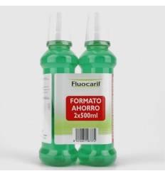 FLUOCARIL BI-FLUORE COLUTORIO CON FLUOR PACK 500